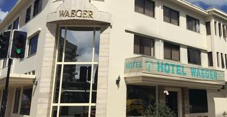 Hotel Waeger - Osorno