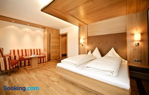 Sporthotel Neustift - Neustift im Stubaital - Bedroom
