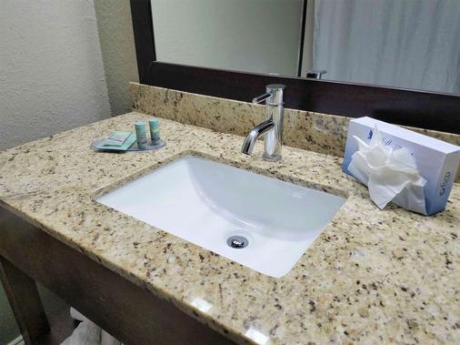 Best Western Airport Inn & Suites - Ορλάντο - Μπάνιο