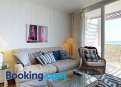 La Playa Condominium 209 - South Padre Island - Living room