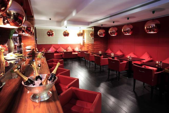 Starhotels Ritz - Milano - Ravintola