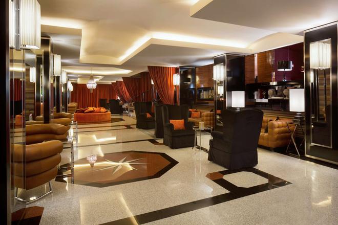 Starhotels Ritz - Milano - Aula