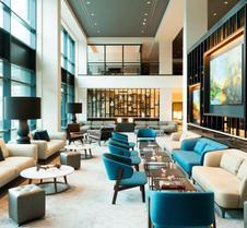 The Hague Marriott Hotel