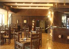 Beirut Hotel - Cairo - Restaurant