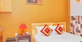 Saigon Balo Hostel - Ciudad Ho Chi Minh - Habitación