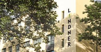 Lindner Hotel & Sports Academy - Frankfurt am Main - Building