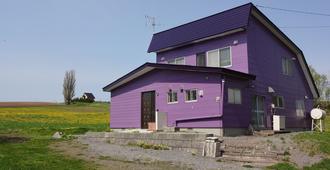 Cottage Clover - Biei