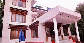 Hotel Holiday Ladakh - Leh