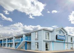 Travelodge by Wyndham Virginia Beach Bay Beach - Virginia Beach - Edificio