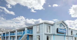 Travelodge by Wyndham Virginia Beach Bay Beach - Virginia Beach - Building