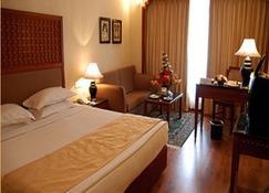 The Residency Towers Coimbatore - Coimbatore - Bedroom