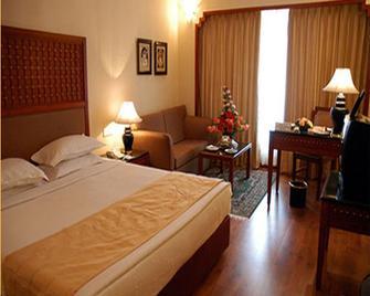 The Residency Towers Coimbatore - Коімбатор - Спальня