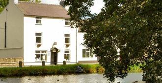 Fitzwarine House - Oswestry - Building