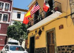 Hotel Casa Del Sol - Guanajuato - Habitación
