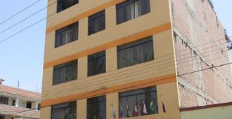 Hotel Bolivar - Tacna