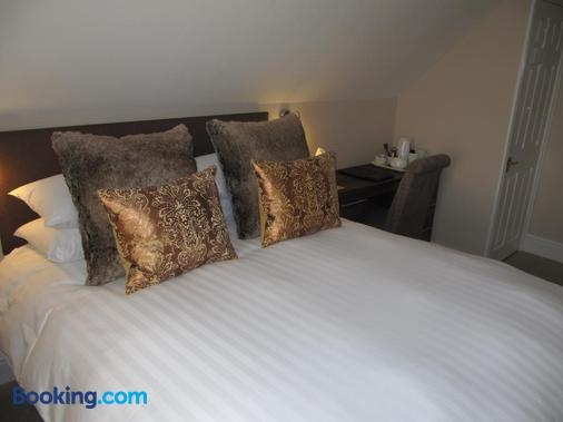 Brigstock House - Llandudno - Phòng ngủ