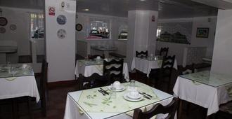 Hotel Hermann - Blumenau - Restaurant