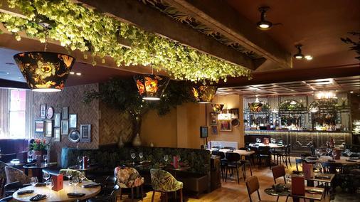 新諾森布里亞酒店 - 泰恩河畔新堡 - 泰恩河畔紐卡素 - 酒吧