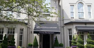 New Northumbria Hotel - Newcastle-upon-Tyne - Edificio