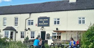 Nelson & Railway Inn - Nottingham