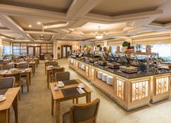 Zorlu Grand Hotel Trabzon - Trapisonda - Restaurante