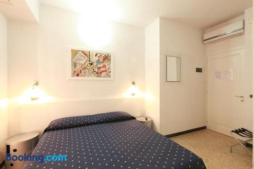 Albergo Al Carugio - Monterosso al Mare - Bedroom