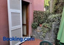 Albergo Al Carugio - Monterosso al Mare - Outdoors view