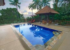 Indra Maya Pool Villas - Teluk Sebong - Pool