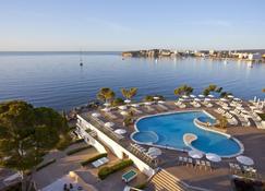 Aparthotel Ponent Mar - Palma Nova - Pool