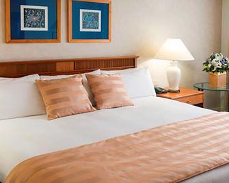 Novotel Sydney Brighton Beach - Brighton Le Sands - Bedroom