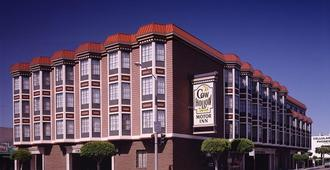 Cow Hollow Inn - San Francisco - Edificio