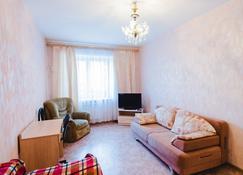 Dekabrist Apartment on Ingodinskaya 29 - Chitá - Sala de estar