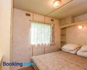 Camping Mindunai - Moletai - Bedroom