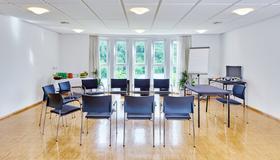 Europahaus Wien - Vienna - Meeting room
