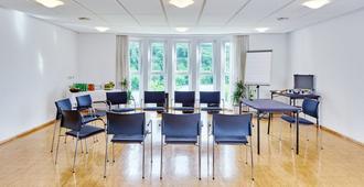 Europahaus Wien - Viena - Sala de reuniones