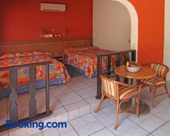 Buena Vista Beach Resort - Buenavista (Baja California Sur) - Habitación