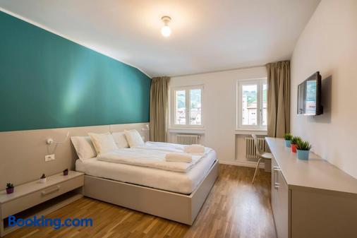 Capitol Rooms - Bolzano/Bozen - Bedroom