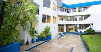 Hotel Principe - Chetumal
