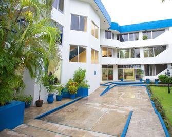 Hotel Principe - Chetumal - Edificio