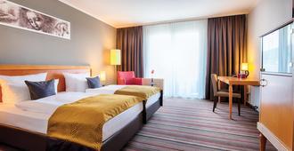 Leonardo Hotel Heidelberg City Center - Heidelberg - Camera da letto