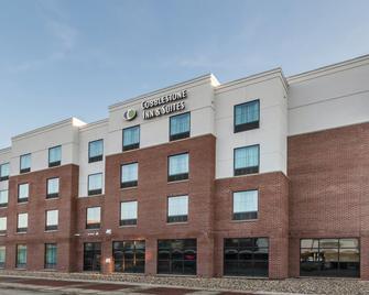 Cobblestone Inn & Suites - Waverly - Waverly - Building