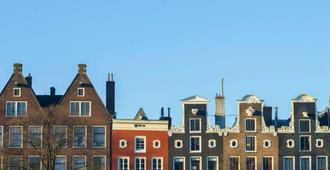 INK Hotel Amsterdam - MGallery - Ámsterdam