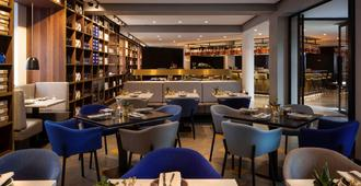 INK Hotel Amsterdam - MGallery - אמסטרדם - מסעדה