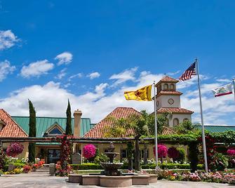南海岸酒莊度假村 - 特美古拉 - 特曼庫拉 - 建築