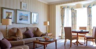 Bournemouth Carlton Hotel, BW Signature Collection - Bournemouth - Schlafzimmer