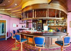 Bournemouth Carlton Hotel, BW Signature Collection - Bournemouth - Bar