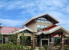 Guanling Resort - Beihai - Beihai - Rakennus