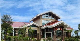 Guanling Resort - Beihai - Beihai - Building