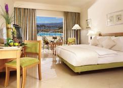 Mövenpick Resort Taba - Taba - Habitación