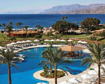 Mövenpick Resort Taba - Taba - Pool